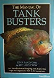 img - for The Manual of Tank Busters book / textbook / text book