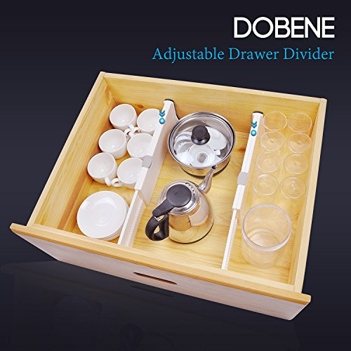 Adjustable Organizer Divider Expandable Divider 1 Pack product image