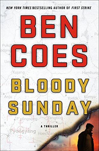 Bloody Sunday (A Dewey Andreas Novel)