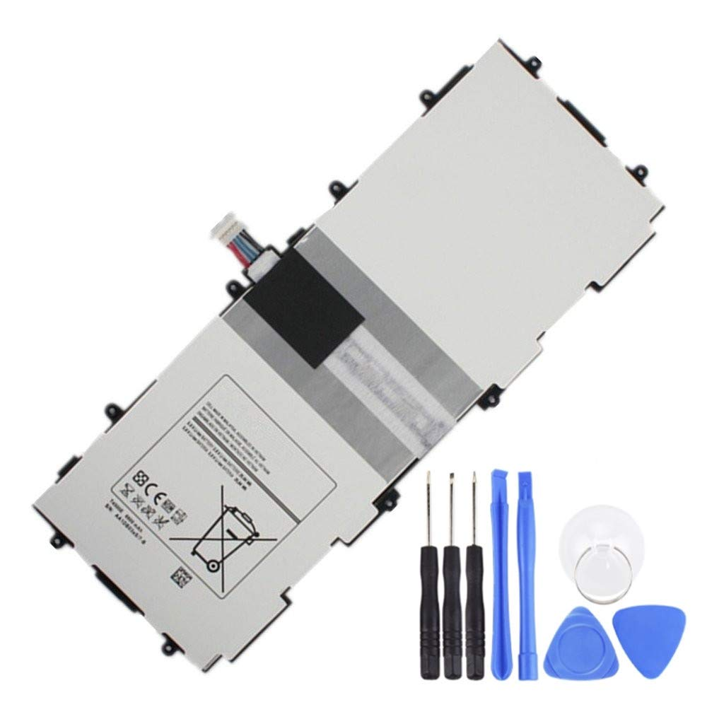 Bateria 3.8v 6800mah T4500e Para Samsung Galaxy Tab 3 10.1 T4500e P5200 P5210 P5213