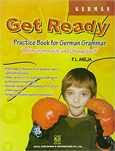 Pdf book german grammar