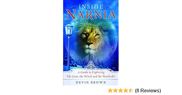 inside narnia brown devin
