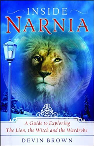 Amazoncom Inside Narnia A Guide To Exploring The Lion The Witch  Amazoncom Inside Narnia A Guide To Exploring The Lion The Witch And The  Wardrobe  Devin Brown Books Essay On Health Awareness also Essay On Science And Society  Christmas Essay In English