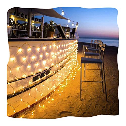 Fairy Light Net Outdoor