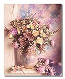pictures of flower arrangements Southwestern Floral Arrangement Rose Flower Photo Wall Picture 8x10 Art Print
