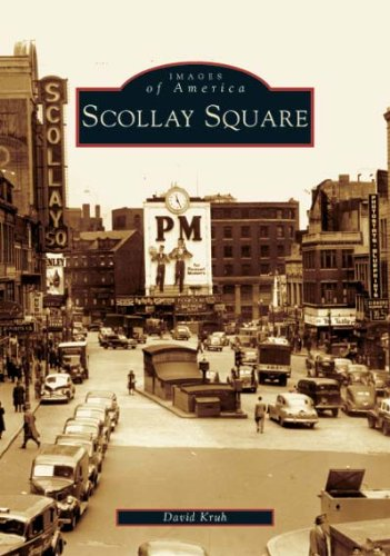 Scollay  Square  (MA)   (Images  of  - In Square Stores Herald
