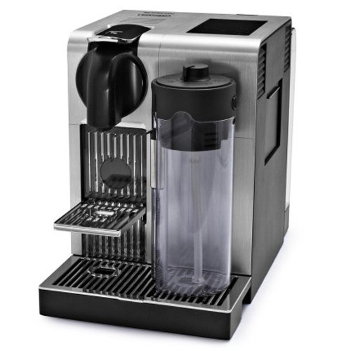 de 39 longhi america en750mb nespresso lattissima pro machine. Black Bedroom Furniture Sets. Home Design Ideas