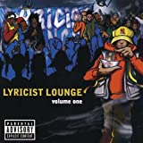 Lyricist Lounge Vol1