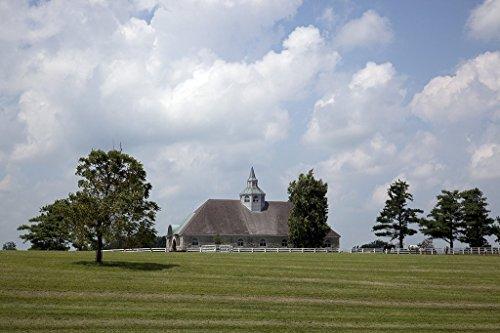 Lexington, KY Photo - Horse farm, Lexington, Kentucky - Carol Highsmith ()