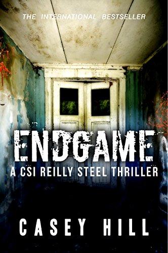 Download PDF Endgame  - CSI Reilly Steel #7