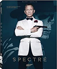 A cryptic message from the past sends James Bond (Daniel Craig) on a rogue mission to Mexico City and eventually Rome, where he meets Lucia Sciarra (Monica Bellucci), the beautiful and forbidden widow of an infamous criminal. Bond infiltrates...