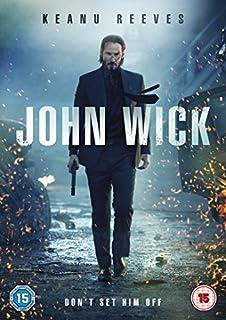 John Wick 1 & 2 2 Dvd Edizione: Regno Unito Reino Unido: Amazon.es: Cine y Series TV