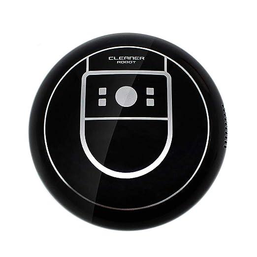 Womdee Smart Robot Aspirador, Alta Succión Creativo Super ...