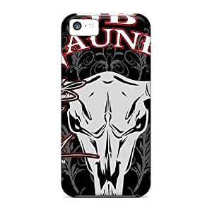 High Quality Jb Mauney Cases For Iphone 5c / Perfect Cases