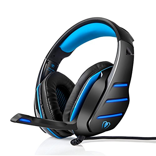 WARN: IMMOSO GM-3 Gaming Headset PS4 Xbox One PC Stereo Gaming ...