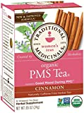 Traditional Medicinals Pms Tea Caffeine Free, 16 Count