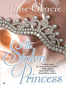 The Stolen Princess (Devil Riders Book 1)