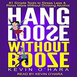 Hang Loose Without Booze Audiobook