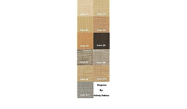 Amazon seagrass luxury marine vinyl flooring by infinity