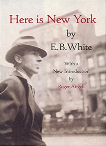 essays of eb white chapter summary