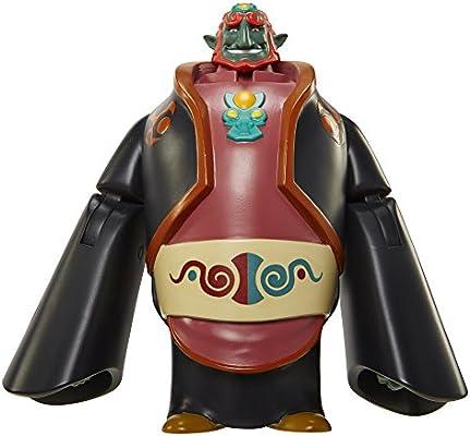 Nintendo Toy 15 Cm W2 Ganon Amazon Co Uk Pc Video Games