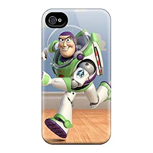 Hot New Buzz Lightyear Walked In Toystory 3 Hd Diy For LG G2 Case Cover With Perfect Diy