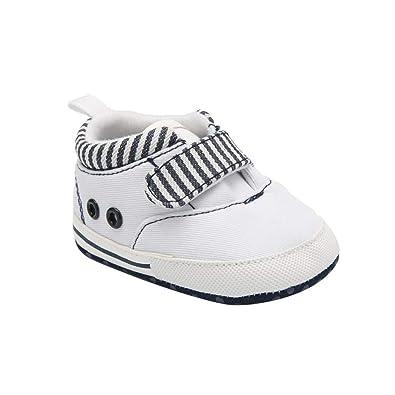 19ff1913ee4c5 URMAGIC Baskets Bébé pour 0-18Mois Garçon Chaussures