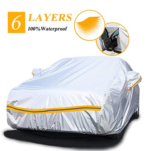 Autsop Car Cover Waterproof