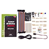 OSEPP 101 Arduino Basics Starter Kit Components Other ARD-01