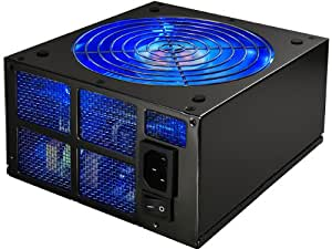 Rosewill Xtreme Series 850W 80 PLUS Certified Power Supply ATX12V / EPS12V 850 Power Supply RX850-S-B