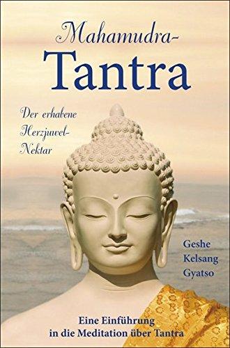 Mahamudra-Tantra: Der erhabene Herzjuwel-Nektar. Eine Einführung in die Meditation über Tantra