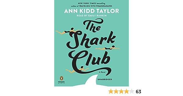 SHARK CLUB 8D: Amazon.es: Taylor, Ann Kidd, Rankin, Emily ...