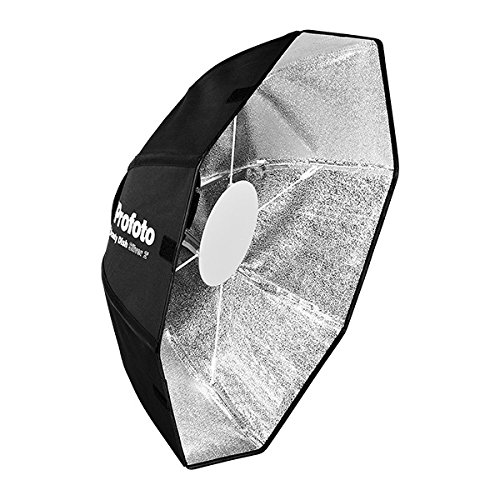 Profoto 24 In. OCF Beauty Dish (Silver) by Profoto (Image #1)