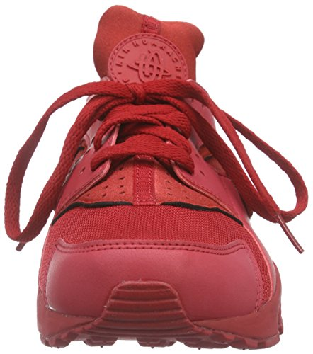 Nike Herren Air Huarache Sneaker Marciume (varsity Red / Vrsty Red-vrsty Rd)