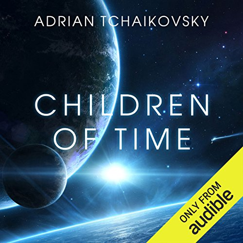 Pdf Science Fiction Children of Time