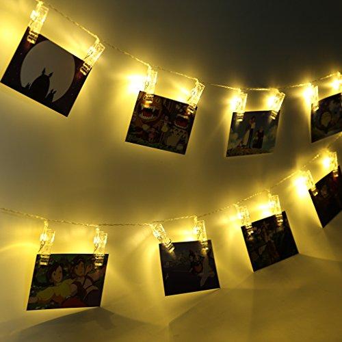 Neon Pendant Light - 8
