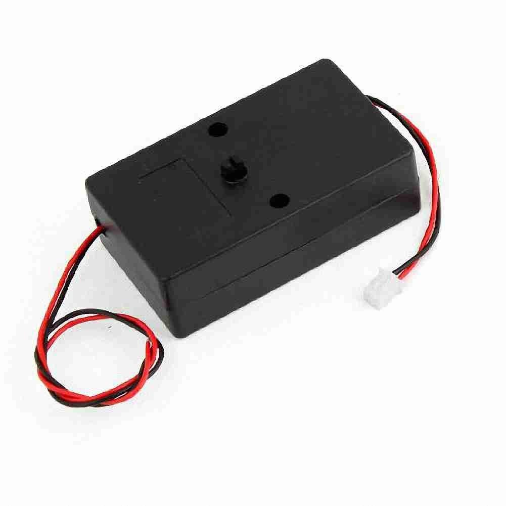 Move&Moving(TM) Black Plastic Shell LED Strip Light Audio Sensor DC 12V for  Car: Amazon.co.uk: Car & Motorbike
