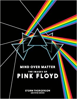 Mind Over Matter - The Images of Pink Floyd