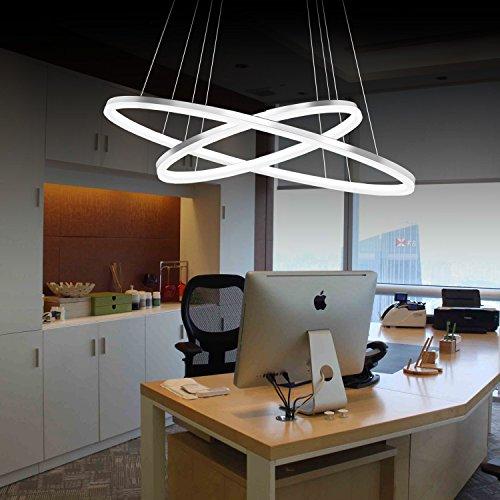 Office Pendant Lighting - 4