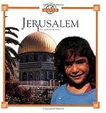 Jerusalem, Deborah Kent, 0516259601