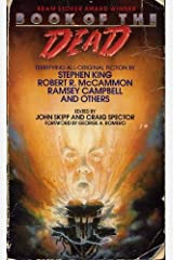 Book of the Dead Mass Market Paperback
