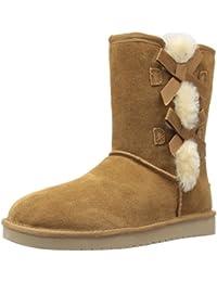 Women's Victoria Short Fashion Boot
