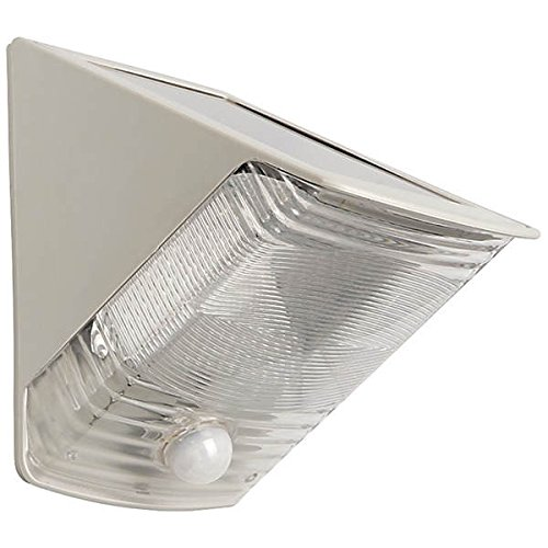 Maxsa Innovations 40235 Motion Activated Led Wedge Light