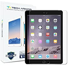 Tech Armor HD Clear Ballistic Glass Apple iPad 4 / 3 / 2 / [NOT FOR IPAD AIR] Screen Protector [1-Pack]