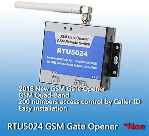 Tool Parts GSM Gate Opener Relay Switch Remote Access Control Wireless Door by Free Call King Pigeon Organizer Storage Tray Tool Parts Direct Cart