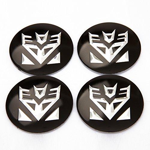 black decepticon car emblem - 8