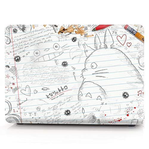 HRH Drawing Protective MacBook Compatible