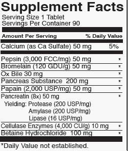 Buy bile salts for gallbladder