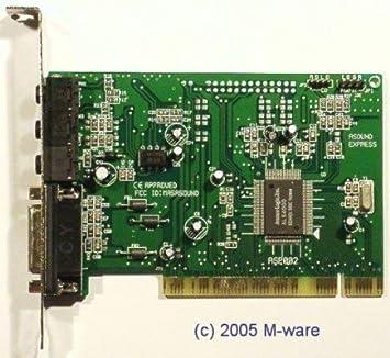 ALS4000 DRIVER PC