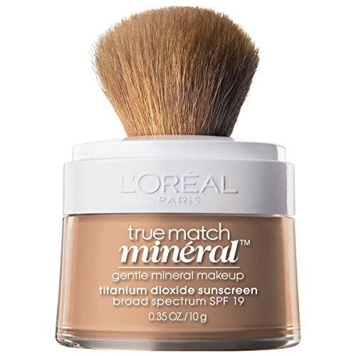 LOreal Paris Naturale Mineral 0 35 Ounce